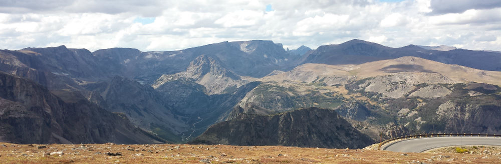 top of the world - beartooth highway